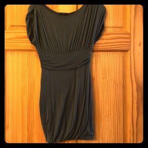 Date night dress! Grey size small